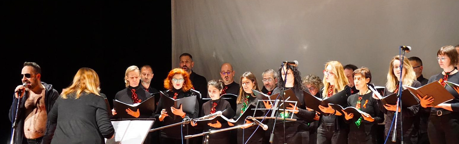Roma Rainbow Choir